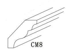 RTA - CG CM8
