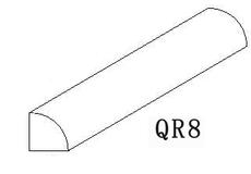 RTA - CW QR-8