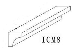 RTA - CW ICM8