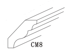 RTA - HW CM8