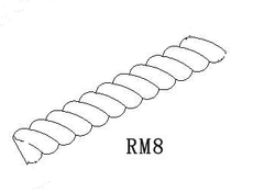 RTA - PWS RM8