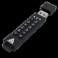 Apricorn Aegis Secure Key 3z - 32G USB 3.0 (3.0) Encrypted Flash Drive *SPECIAL ORDER*