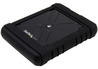 "Startech Rugged 2.5"" Enclosure USB 3.0"