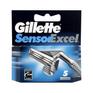 Gillette Sensor Excel Blades 5 pk -Catalog