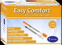 "Easy Comfort Syringes 30G 5/16"" 0.5cc (NDC 91237-0001-09) -Catalog"
