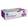MedPride Nitrile Powder-Free (Small) Gloves 100ct -Catalog