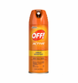 Off! Active Insect Repellent 6oz -Catalog