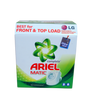 Ariel Matic Laundry Detergent with Scoop 500 gm -Catalog
