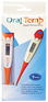 Oral Temp Digital Thermometer, NDC 91237-0001-54 -Catalog