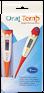 Oral Temp Digital Thermometer, NDC 91237-0001-54 -Catalog