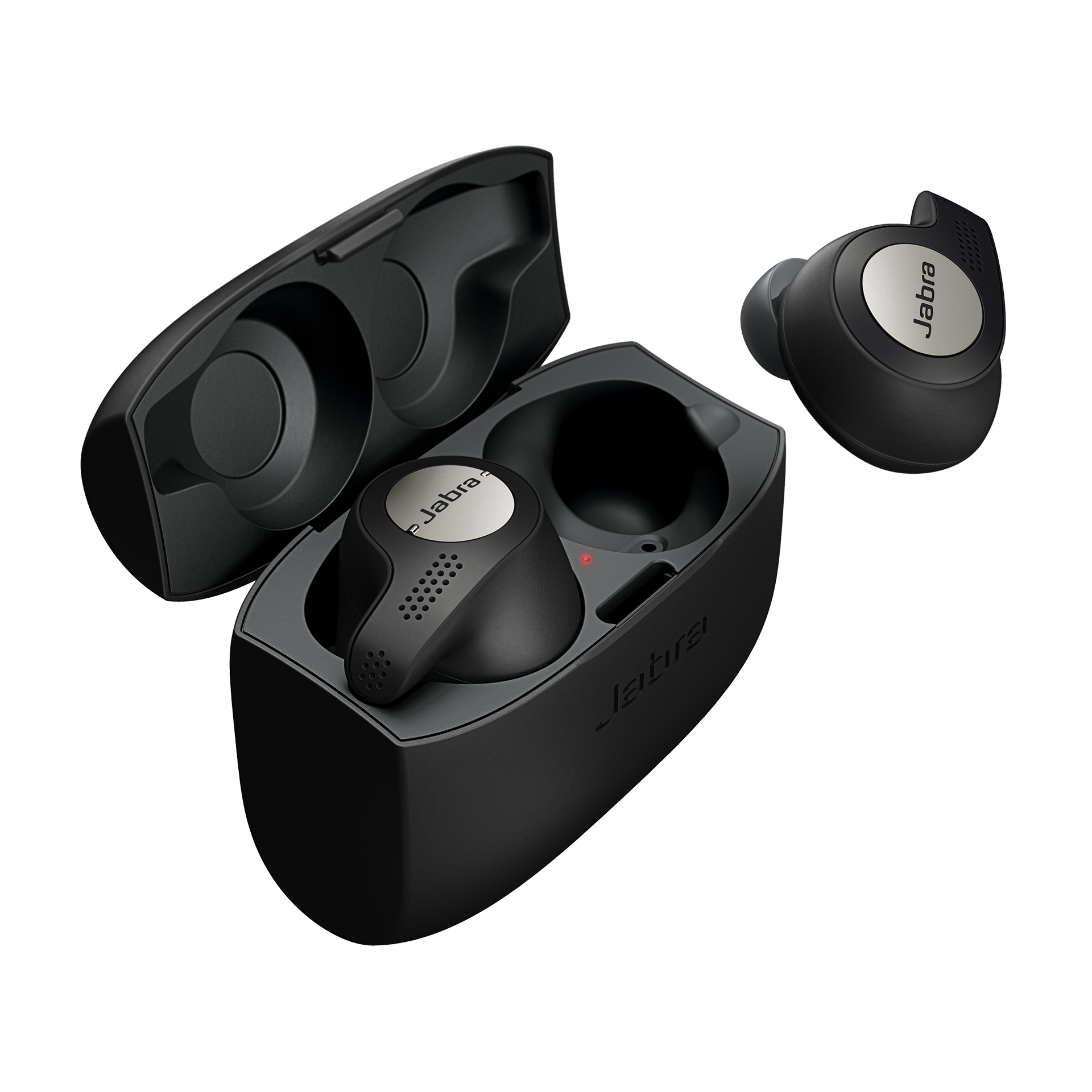 Bluetooth Earphones Black
