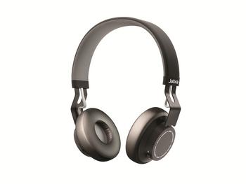 Jabra Move Wireless Headphones