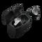 Jabra Evolve 65T Bluetooth Headset Earbuds #6598-832-109