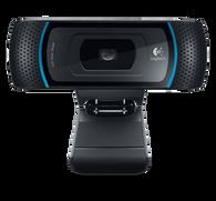 Logitech B910 HD720p ProWebcam, 960-000683