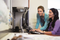 Workplace Accommodations  - ADA - Compliance - Hearing Impair - TTY - VoIP - Troubleshooting - Ergonomics