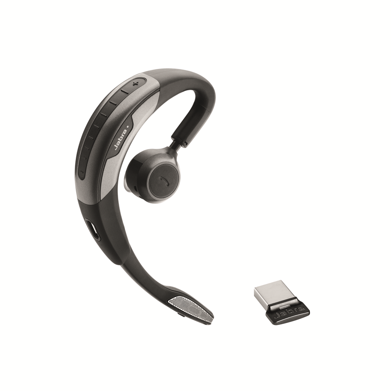 JABRA MOTION UC WITH TRAVEL & CHARGE KIT