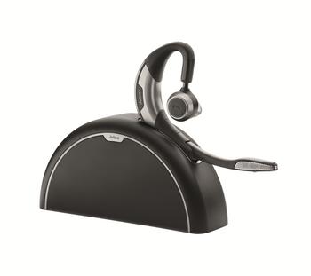 Jabra Motion - Travel Kit/charger included