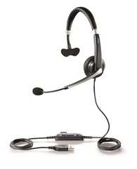 Jabra 550 Mono USB Headset - Microsoft Optimized Version