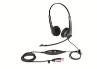 Jabra 2000 Duo USB Headset