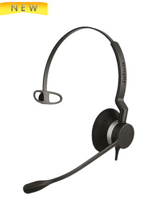 Jabra BIZ 2300 - Light weight headset | 2303-820-105