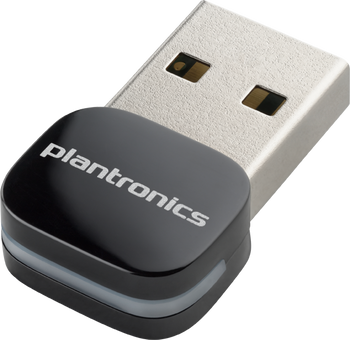 Plantronics Spare BT300-M Bluetooth USB Adapter, 85117-01