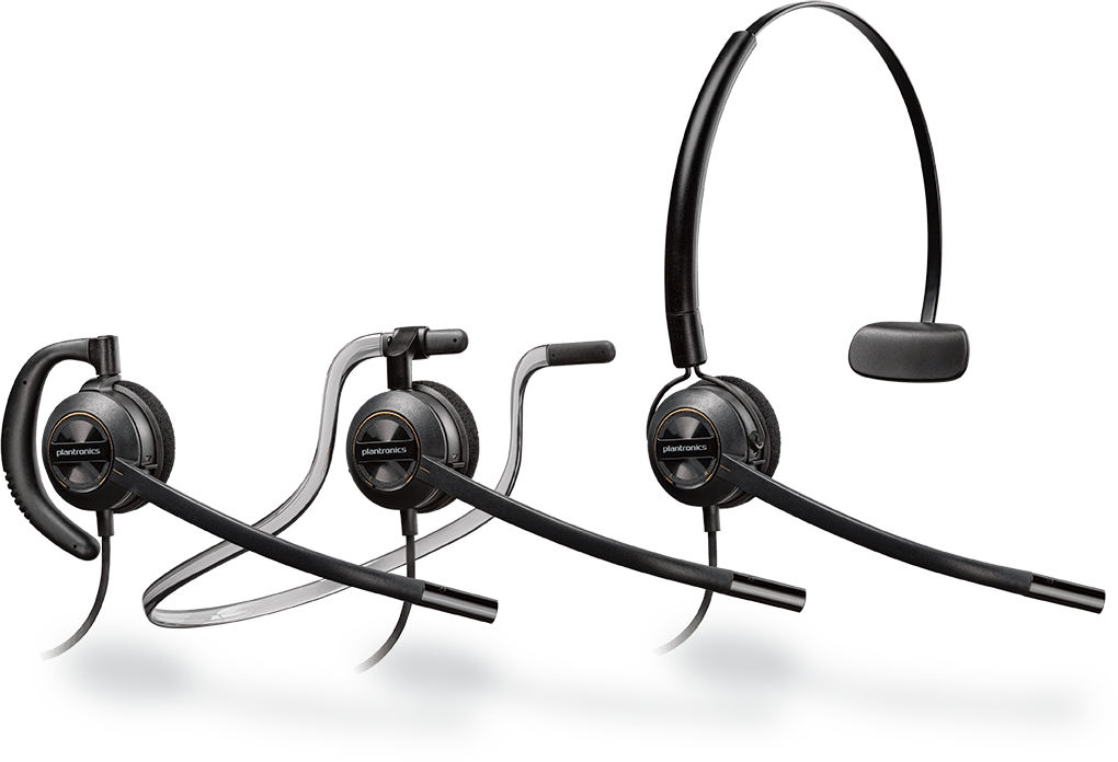 Plantronics Phone Headsets | Plantronics Bluetooth Headsets