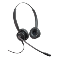 XS 825 Duo Headset
