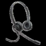 XS 825 Duo Headset - Linksys, SPA, Panasonic Compatible