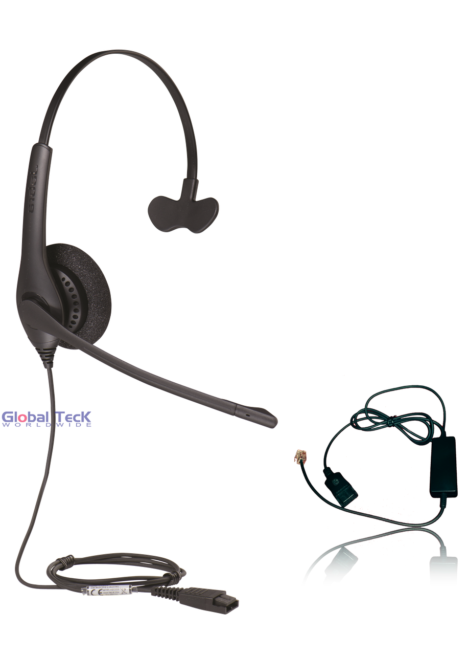 jabra direct connet headset  biz