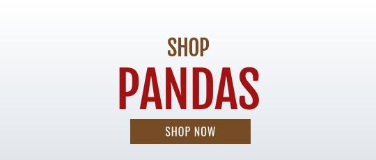 shop panda teddy bears