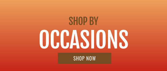 shop by occasions