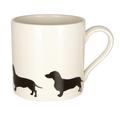 Mug Smooth Daxi