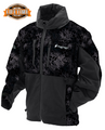 Frogg Toggs Mens Pilot Prym1 Jacket PF63161-7107 Blackout/Charcoal Gray CHOOSE YOUR SIZE!