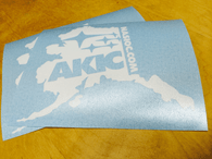 NASIOC AKIC Region Special Decal
