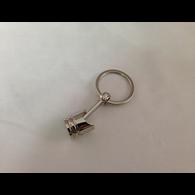 Piston Keychain