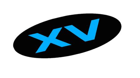 Subaru Crosstrek XV Emblem Overlay