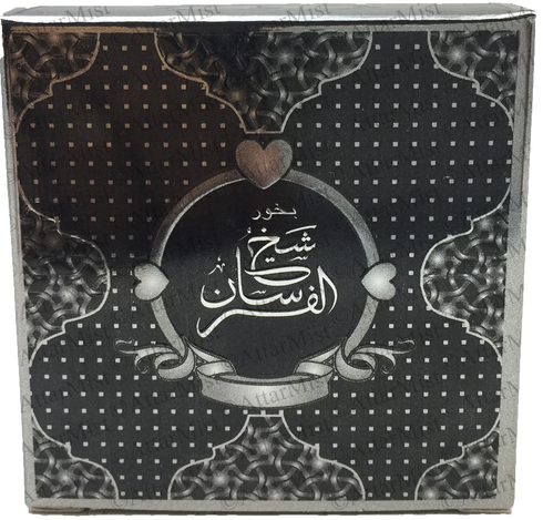 Bakhoor Shaikh Al Fursan