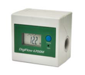 Digital Low Flow Meter
