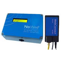 Ethernet enabled receiver
