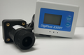 Whole House Water Filter Meter