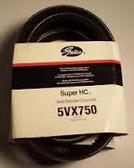 GATES SUPER HC BELT 5VX750
