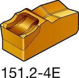 SANDVIK INSERT N151.2-250-4E 2135