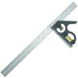 "EMPIRE 16"" COMBINATION SQUARE HEAVY DUTY 280"