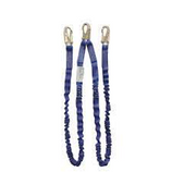 "ELK RIVER 1-1/4"" x 6' NO PAC ENERGY ABSORBING LANYARD  - 35346"