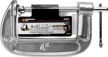 "PERFORMANCE TOOL 4"" C-CLAMP W207C"