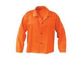 """30"""" 9OZ Orange Welding Jacket X-Large"""