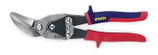 AVIATION SNIPS CUTS LEFT, RED