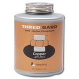 COPPER BASED ANTI-SEIZE 8 0Z.