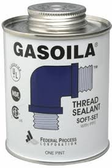 SOFT SET THREAD SEALANT W/PTFE 8 OZ.