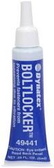 BOLTLOCKER BLUE MEDIUM STRENGTH 6 ML BOTTLE